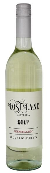 Lost Lane Semillon 2017 (12 x 750mL) Hunter Valley, NSW