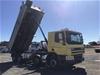 <p>2013 DAF FADCF75 8 x 4 Tipper Truck</p>
