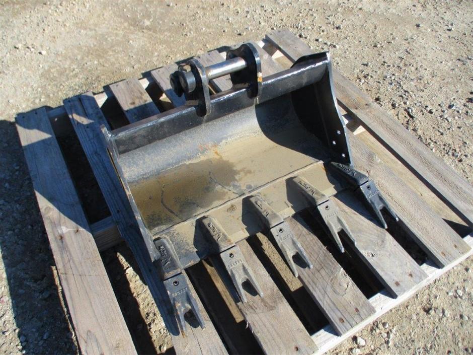 FMA Excavator GP Bucket