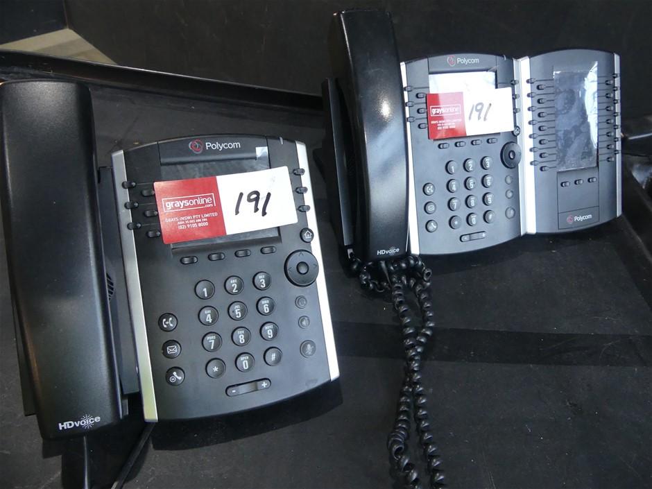 Qty 20 x Desktop Phones