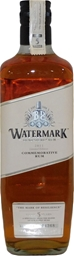 Bundaberg Watermark 2011 Ltd Ed Rum (1x 700mL Bottle No. 04368)