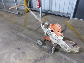 Stihl TS510AV Concrete Cut Off Saw
