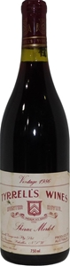 Tyrrells Wines Hunter River Shiraz Merlo