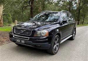 2006 Volvo XC90 V8 Sport Automatic 7 Sea