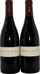By Farr Sangreal Pinot Noir 2006 (2x 750mL), Geelong, VIC. Cork.
