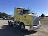<p>2017 Kenworth T409 6 x 4 Prime Mover Truck</p>