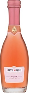 Carpene Malvolti Sparkling Rose NV (24 x