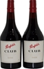 Penfolds Club Tawny Port NV (2x 750mL), SA. Cork.