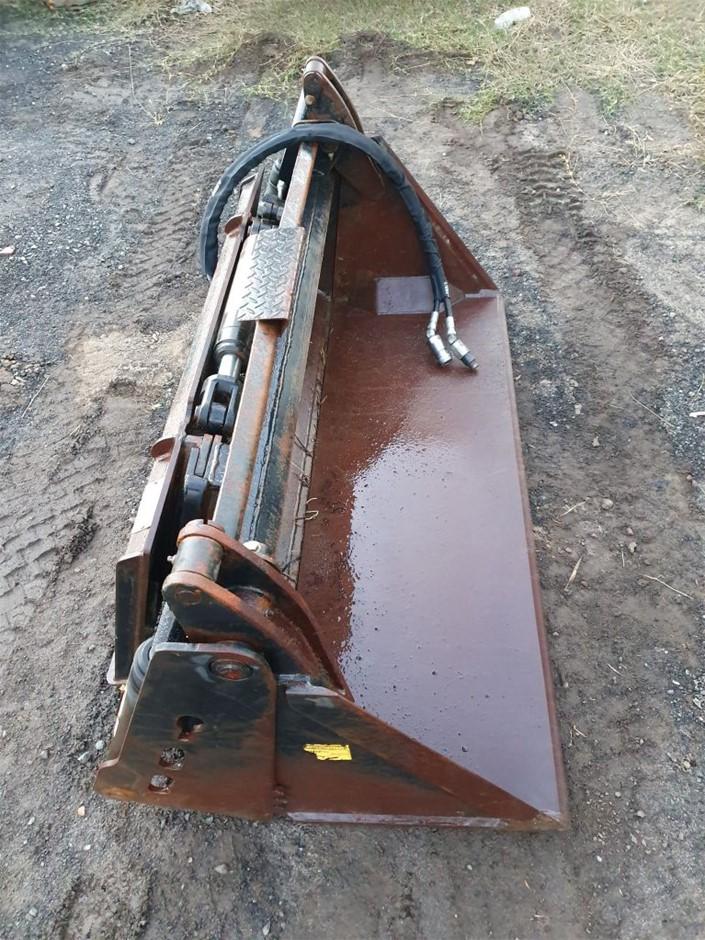 Norm Tilting 4in1 Bucket 1580mm wide