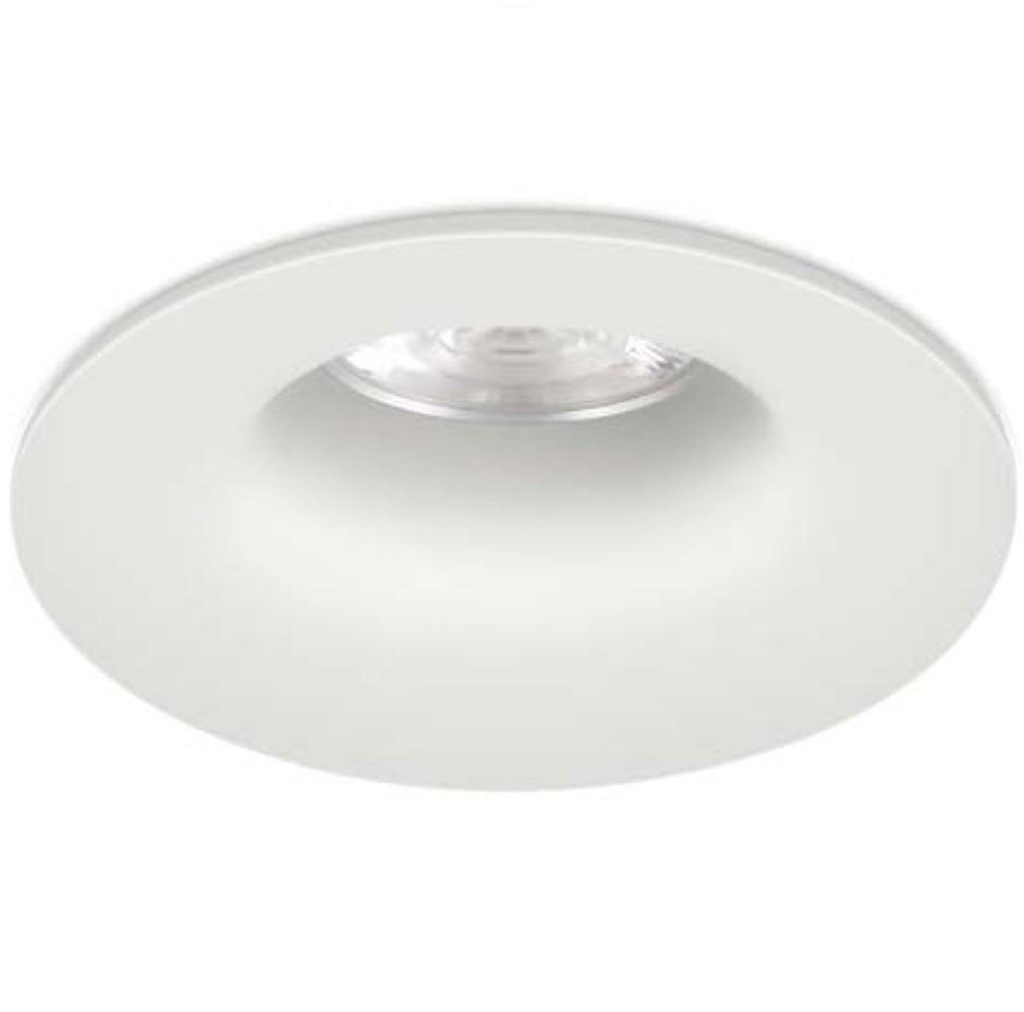 Forma Lighting OVO 160 Fixed Trim LED Spotlight COB Downlight Kit 4000k