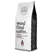 Wood Fired Coffee Beans (1x 1kg Bag)