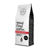 Wood Fired Coffee Decaffeinated Beans (1x 500g Bag)