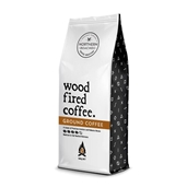 Wood Fired Coffee Ground (1x 500g Bag)