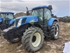 2007 New Holland T7030-4 Tractor