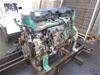 Volvo 6 Cylinder Diesel Motor