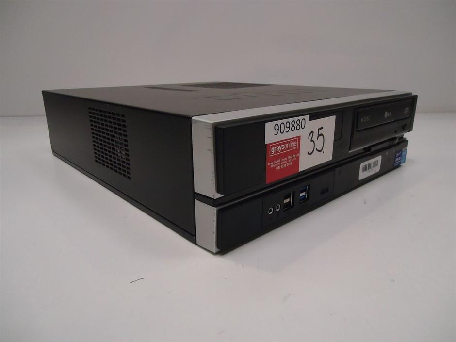 DESKTOP CORE I7-4790/1TB/16GB