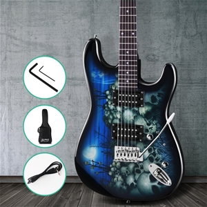 Alpha Electric Guitar Music String Instr
