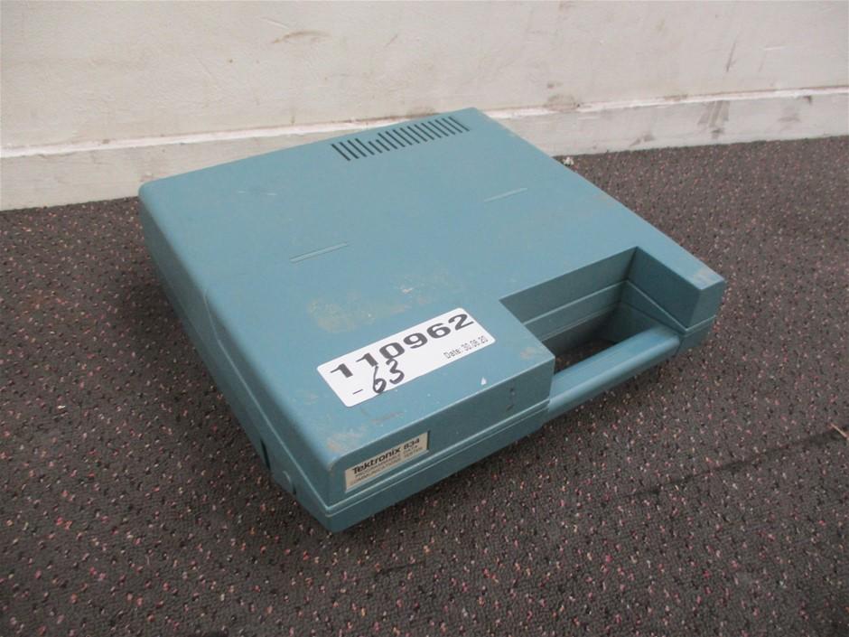 Tektronix 834 Programmable Data Communications Tester