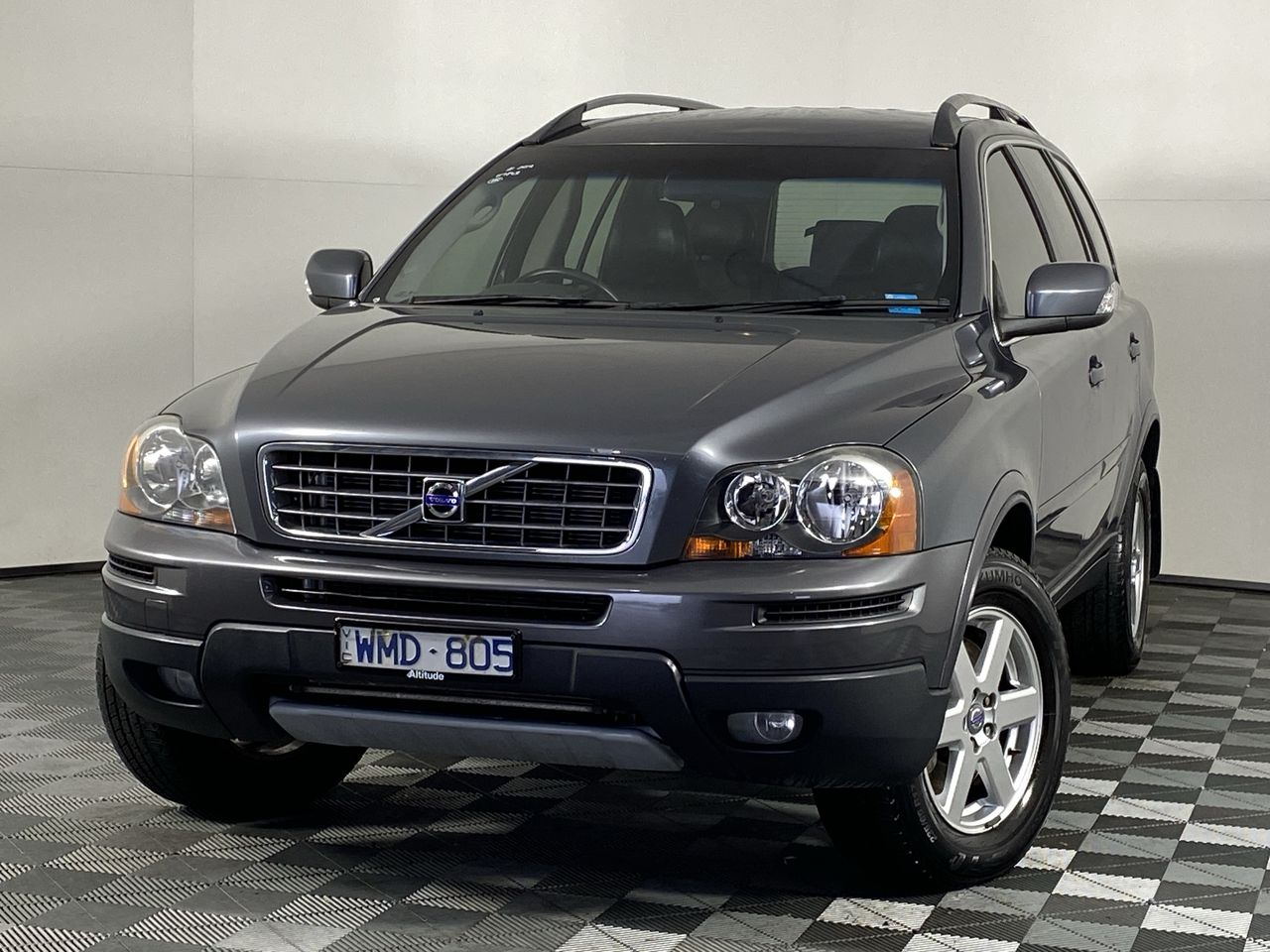 2008 Volvo XC90 3.2 Automatic 7 Seats Wagon