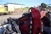 2000 Dingo E K722SR Mini Digger and Attachments