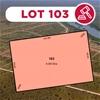 Lot  103 - Land Size:  4ha Location: Valentine Falls Kununurra, WA