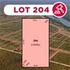 Lot  204 - Land Size:  2ha Location: Valentine Falls Kununurra, WA