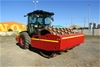 2012 Dynapac CA5000PD Padfoot Roller (RP10009)