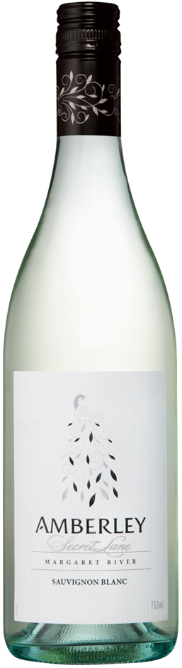 Amberley Secret Lane Sauvignon Blanc 2019 (6 x 750mL), WA.