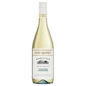 Goundrey Homestead Unwooded Chardonnay 2019 (6 x 750mL), WA.