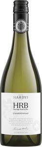 Hardys HRB D668 Chardonnay 2017 (6 x 750