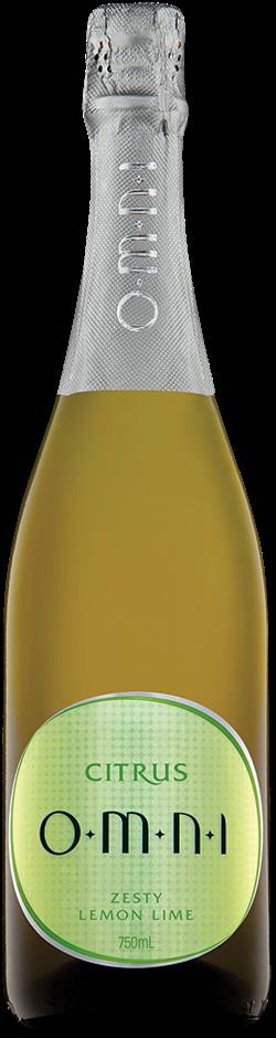 Omni Citrus Sparkling NV (6 x 750mL), AUS.