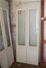 Cedar French Door