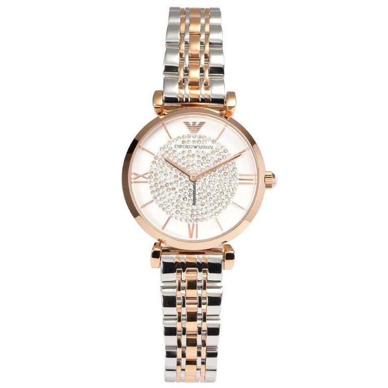 Absolutely gorgeous new Emporio Armani Ladies Watch.