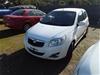 2009 Holden Barina TK Hatchback 116331km