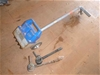 3 x Air Operated Surface Preparation Machines Scrabbler's