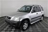 2000 Honda CR-V RD Manual AWD SUV 187,491 km's(Service Hstory)