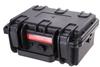 TSUNAMI Hard Case Waterproof IP67, Black Buoyant, 219(L) x 183 (W) x 102mm