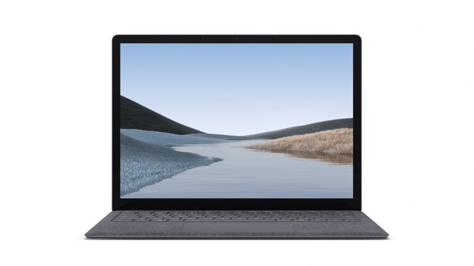 Microsoft Surface Laptop 3 13.5-inch i7/16GB/256GB SSD Laptop - Platinum