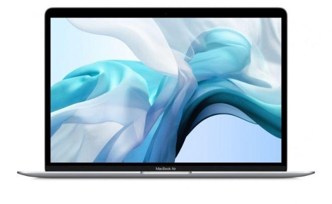 """APPLE MacBook Air 13.3"""" Laptop 8GB (MVFK2) Silver"""