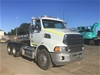 <p>2008 Sterling LT 9500 6 x 4 Prime Mover Truck</p>