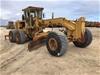 <p>Caterpillar  16G Motor Grader</p>