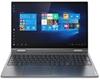 Lenovo Yoga C740-15IML 15.6-inch Notebook, Grey