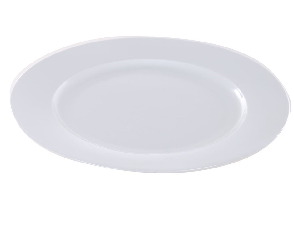 8 x Assorted Dinner Plates, Comprising; Maxwell Williams, Casa Domani & Mor