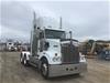 <p>2016 Kenworth T409 SAR 6 x 4 Prime Mover Truck</p>