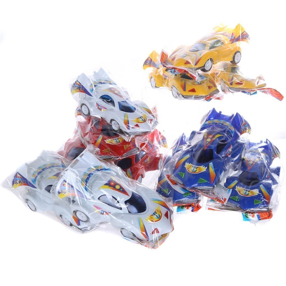 12 x Super Racing Cars - Assorted Colours. (SN:ZFG00105) (273769-192)
