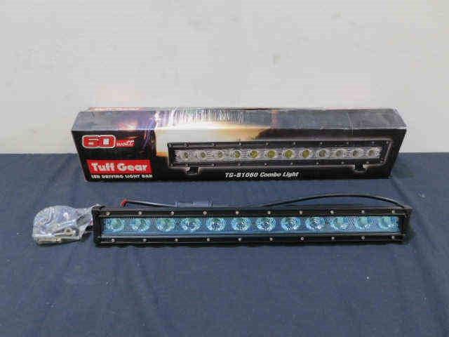 Tuff Gear TG-B1060 60 Watt Combo LED Light Bar