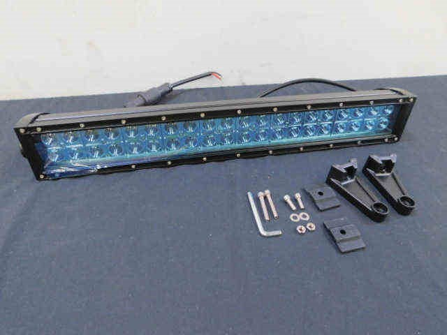 Tuff Gear TG-BC2120 120 Watt Combo LED Light Bar