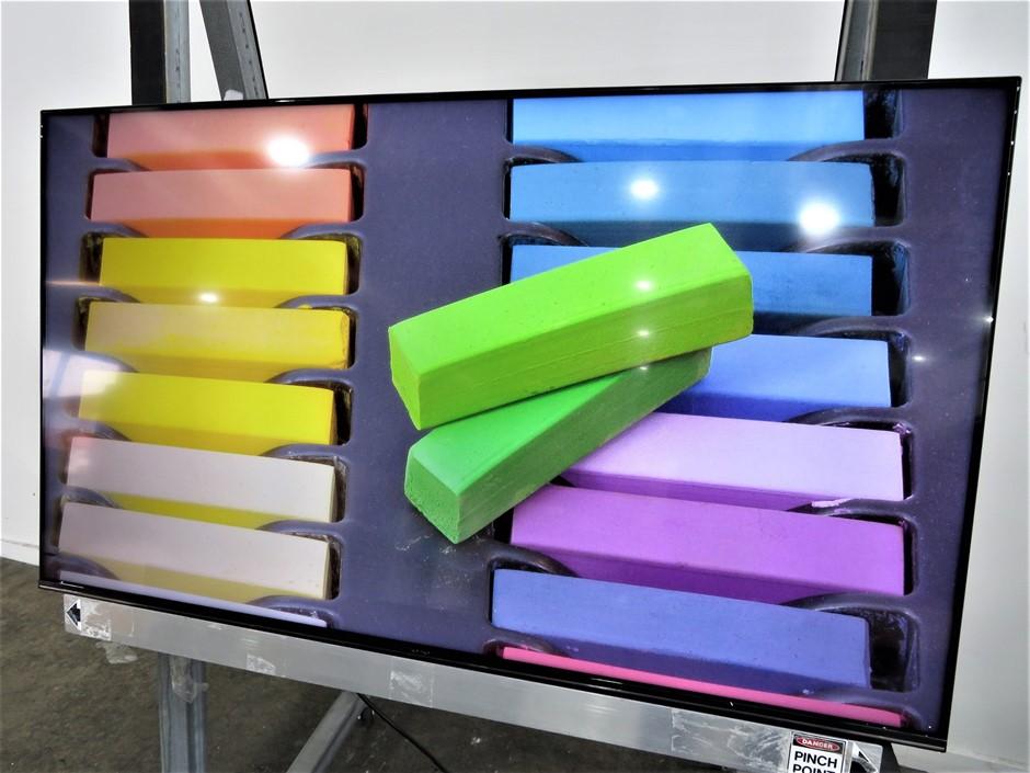 Hisense 50 Inch Series 6 4K UHD HDR Smart LED TV 50R6