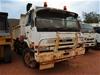 1999 Nissan UD CWB455 6 x 4 Tipper Truck