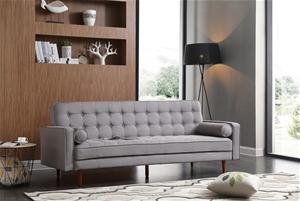 Sofa Marcella Grey Standard Fabric